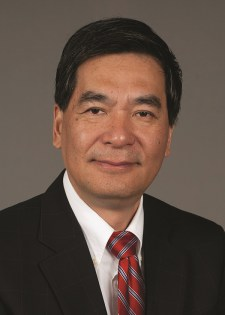 Dean of University Libraries, Xuemao Wang