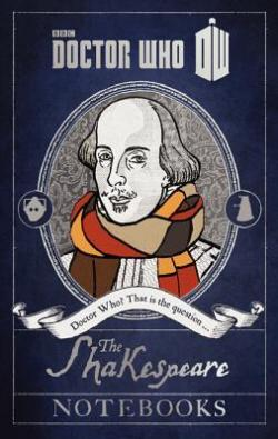 Dr. Who - The Shakespeare Notebooks