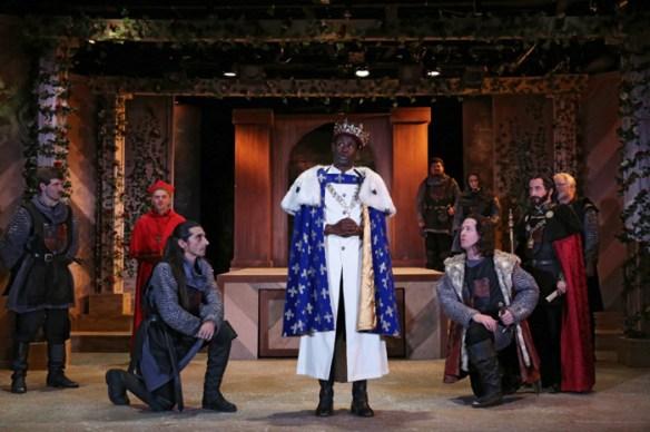 Cincinnati Shakespeare Company - Henry VI