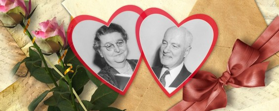 Raymond and Elsie Walters