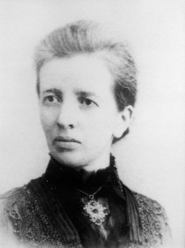 Ms. Annie Murray