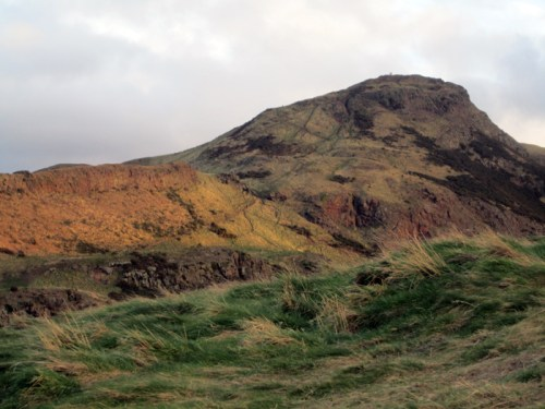Scotland Hill