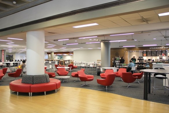 Langsam Library