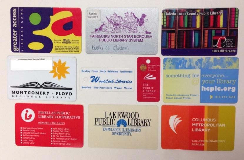 libcards