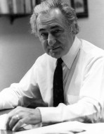 Henry R. Winkler, UC, c. 1978. Image Courtesy Archives & Rare Books Library, University of Cincinnati.