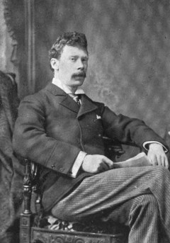 Arthur Quiller-Couch