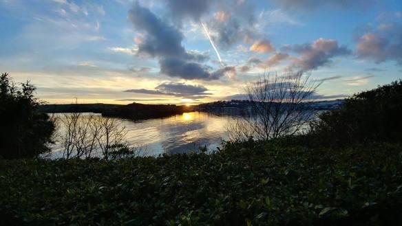 County Cork, Ireland, Scilly Walk