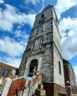St. Annes, County Cork, Ireland