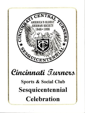 Cincinnati Turners
