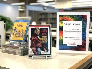 did you know book display photo 1