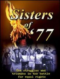 Sisters of 77 Cover Image