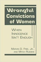Wrongful Convictions book cover