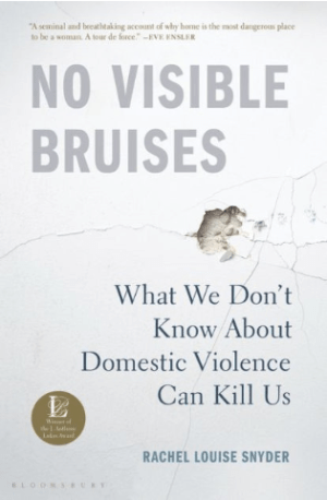 No Visible Bruises bookcover
