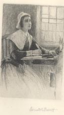 Anne Bradstreet from The Poems of Mrs. Anne Bradstreet