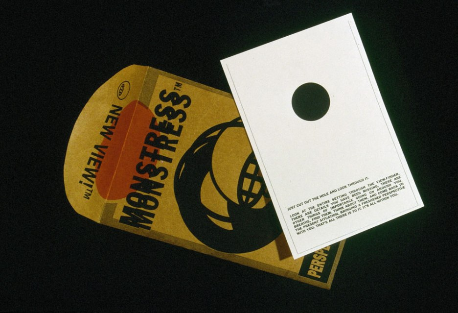 Perspective Charm, 1998