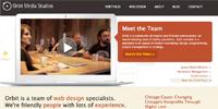 Orbit Website