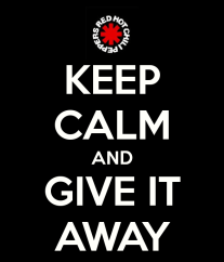 keep-calm-and-give-it-away
