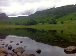 Blea Tarn, Lake District, Libby Page