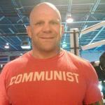 UFC-veteraani Jeff Monson saa Venäjän kansalaisuuden?