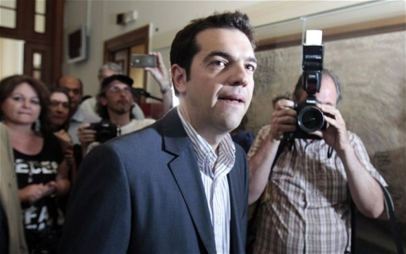 Image result for alexis tsipras libcom