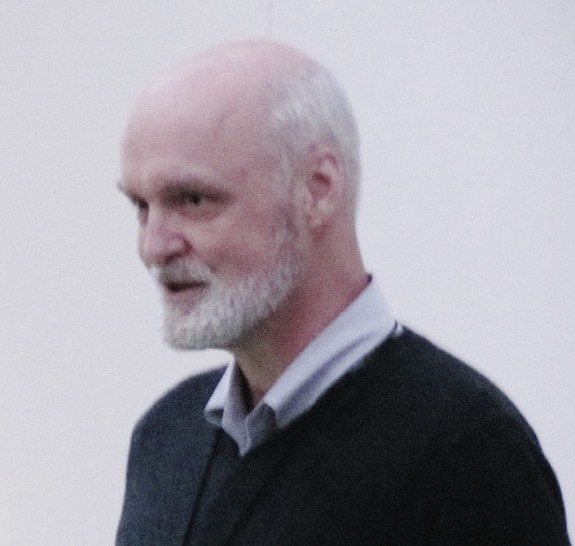 Stephen Abram