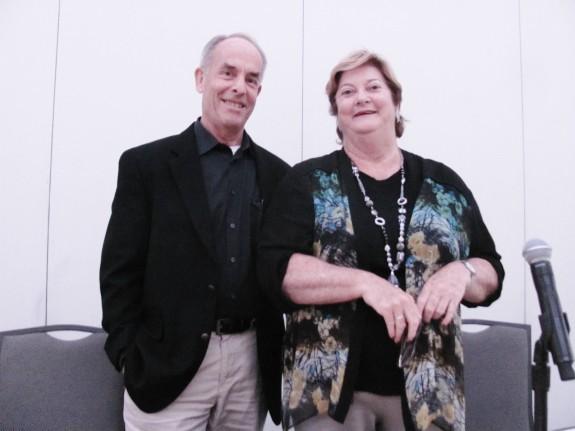 Lee Rainie and Jane Dysart