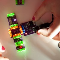A littleBits Combination