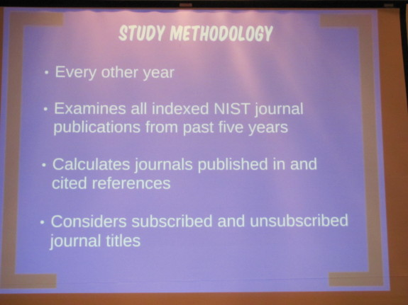 Biannual Research Study Methodology