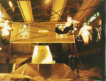mechanical ballet 3