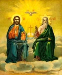 Triada creştină