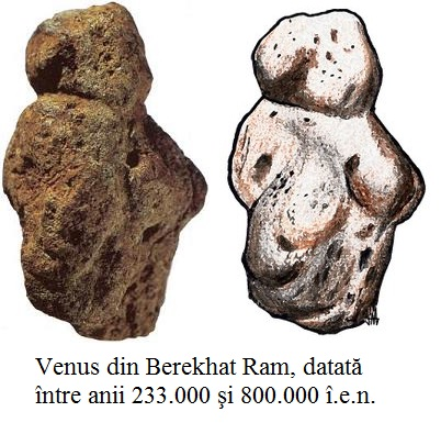 1.1. Venus din Berekhat Ram