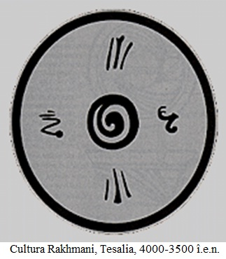 2.4.5.1 Cultura Rakhmani, Tesalia, 4000-3500 î.e.n.
