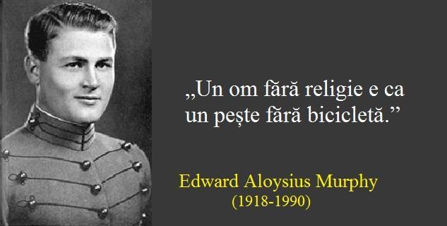 A.19.8.01 Edward Aloysius Murphy (1918-1990)