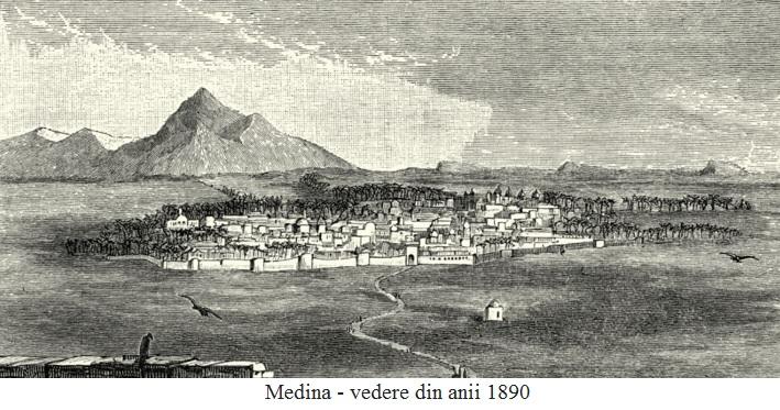 I.4.6.01 Medina - vedere din anii 1890