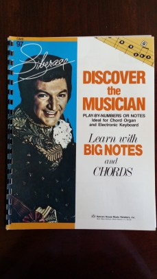 Discover the Musician Biography and Piano Instruction Manual