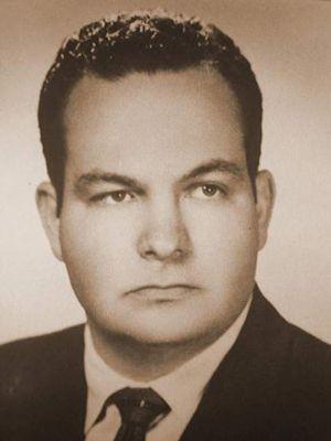 Rodolfo Solano Orfila