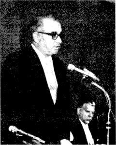 Discurso de plaza pública Daniel Oduber Quirós