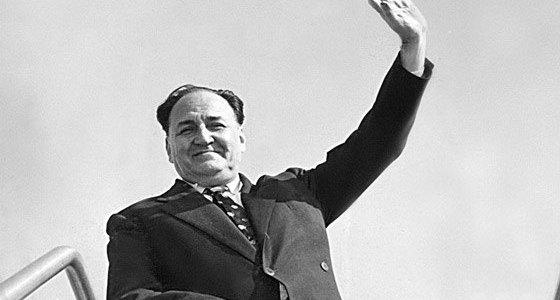 Haya de la Torre y la Internacional Socialista