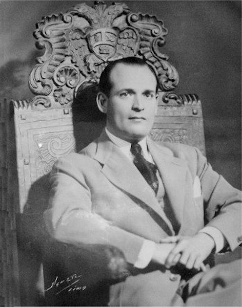 Carlos Luis Valvede Vega