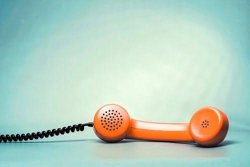 Q.お礼の電話や営業電話で何を話せばいい?意識すべきことは?