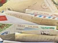 手紙 はがき カード 封書 封筒 便箋