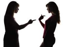 敵意むき出しの人の対応はどうしたらよいでしょうか。