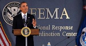 FEMA-Scare