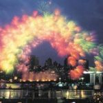 Gays Are Lacing Fireworks with Homosexual Chemtrails