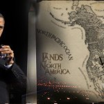 Obama Plans To Invade Middle Earth and Enforce Gay Marriage Upon All The Lands