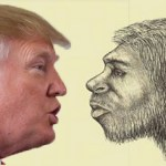 Scientists Discover Homo naledi, Donald Trump's Ancient Ancestor