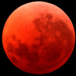 Super Blood Moon Rises to Obama's Command