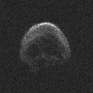 obama rite of dead skull comet