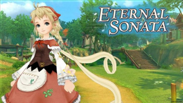 Eternal Sonata - Top 5 JRPGs