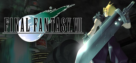 Final Fantasy VII - Top 5 JRPGs